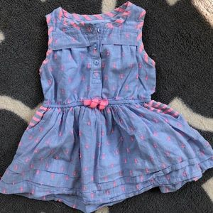 Cat & Jack Toddler Dress